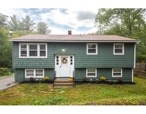 Single Family Home for Sale at 27 Andrews Court Gloucester, Massachusetts 01930 United States