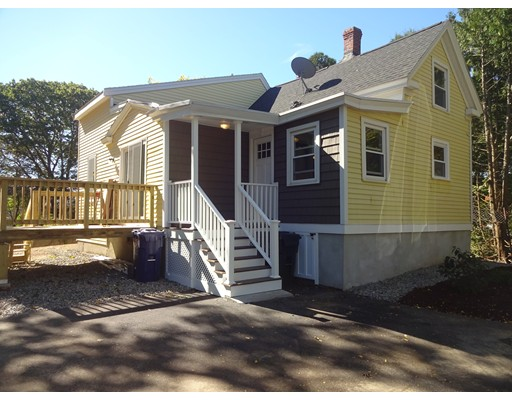 Single Family Home for Sale at 7 Hazel Avenue Dracut, Massachusetts 01826 United States