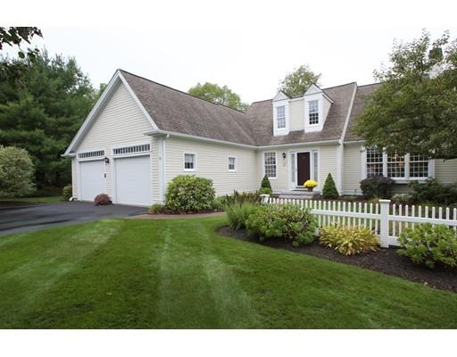 Condominium for Sale at 11 Picket Trail #11 11 Picket Trail #11 Pembroke, Massachusetts 02359 United States