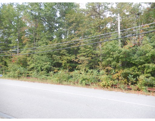 Land for Sale at High Street Ashburnham, 01430 United States