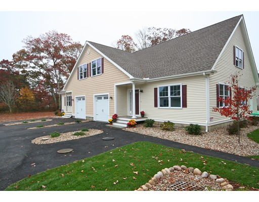 Condominium for Sale at 637 Gifford Street Falmouth, Massachusetts 02540 United States