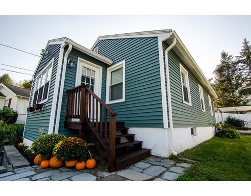 Single Family Home for Sale at 7 Cross Street Hopedale, Massachusetts 01747 United States