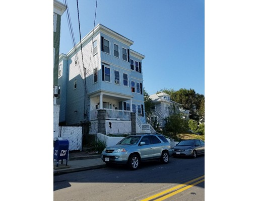 Multi-Family Home for Sale at 108 Ames Street 108 Ames Street Lawrence, Massachusetts 01841 United States