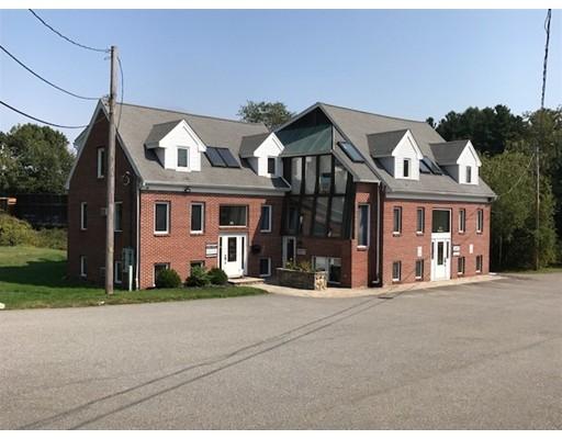 Commercial pour l à louer à 23 Atkinson Depot Road 23 Atkinson Depot Road Plaistow, New Hampshire 03865 États-Unis