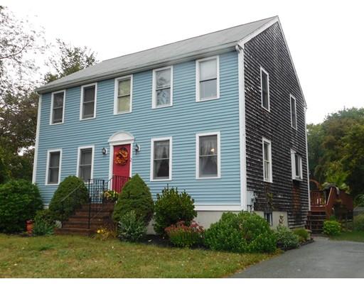 独户住宅 为 销售 在 2 Patrick Donovan Way Rockland, 马萨诸塞州 02370 美国