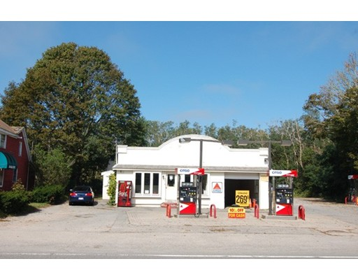 Commercial for Rent at 4418 Falmouth Road 4418 Falmouth Road Barnstable, Massachusetts 02635 United States