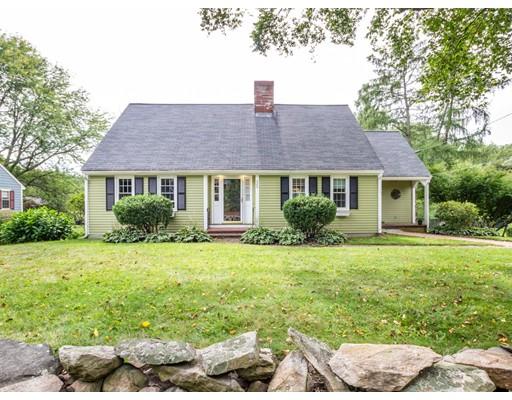 Single Family Home for Sale at 226 Maple Street 226 Maple Street Framingham, Massachusetts 01072 United States