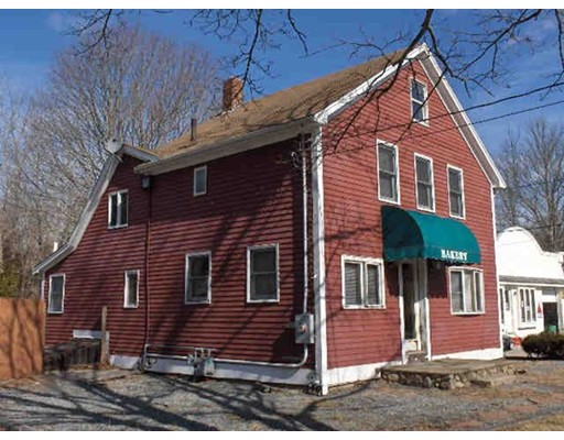 Commercial for Rent at 4424 Falmouth Road 4424 Falmouth Road Barnstable, Massachusetts 02635 United States
