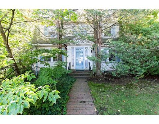 独户住宅 为 销售 在 8 Slocum Road 8 Slocum Road Lexington, 马萨诸塞州 02421 美国