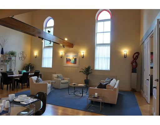 Condominio por un Venta en 1 Summer Street 1 Summer Street Somerville, Massachusetts 02143 Estados Unidos