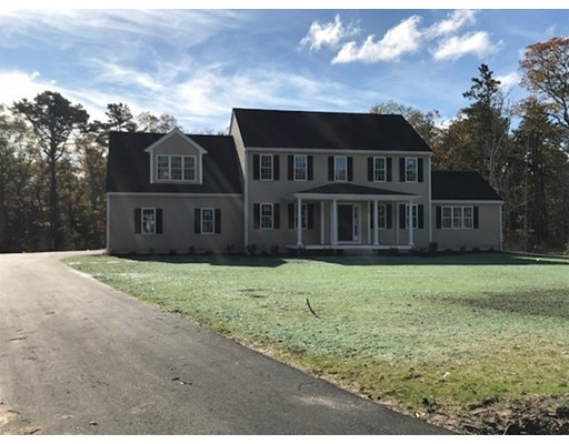 Single Family Home for Sale at 20 Deer Run Road 20 Deer Run Road Plymouth, Massachusetts 02360 United States