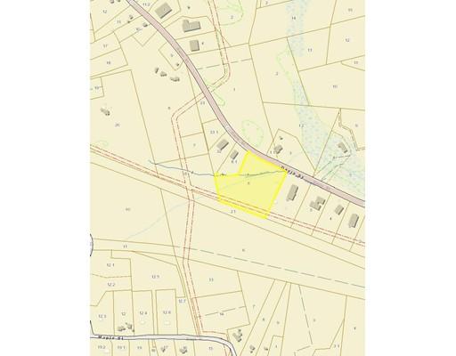 Land for Sale at 153 DAVIS STREET 153 DAVIS STREET Douglas, Massachusetts 01516 United States