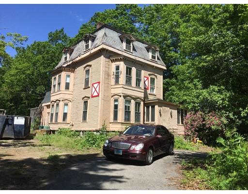 独户住宅 为 销售 在 11 Taylor Littleton, 01460 美国