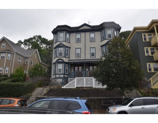 Multi-Family Home for Sale at 106 Hyde Park Avenue 106 Hyde Park Avenue Boston, Massachusetts 02130 United States