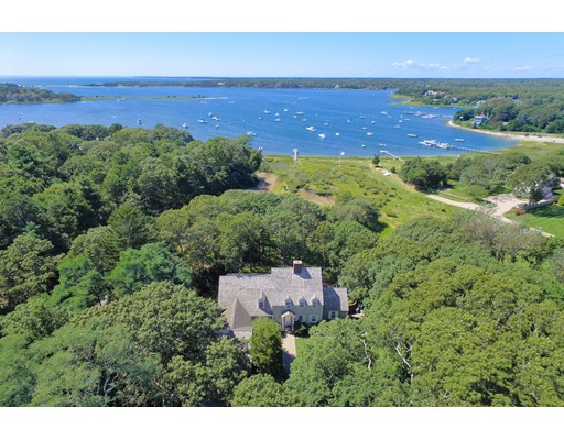 Single Family Home for Sale at 95 Eel River Road Barnstable, Massachusetts 02655 United States