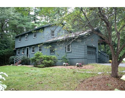 独户住宅 为 销售 在 228 Liberty Sq. Road Boxborough, 马萨诸塞州 01719 美国