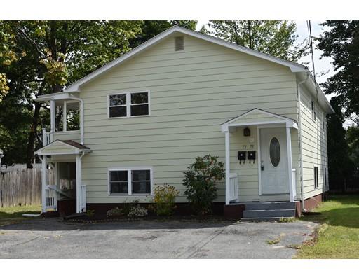 Многосемейный дом для того Продажа на 73 Melville Hartford, Коннектикут 06104 Соединенные Штаты