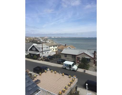 Single Family Home for Rent at 193 Endicott Revere, Massachusetts 02151 United States