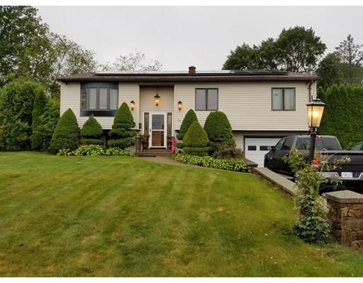 Maison unifamiliale pour l Vente à 39 Paul drive 39 Paul drive Somerset, Massachusetts 02726 États-Unis