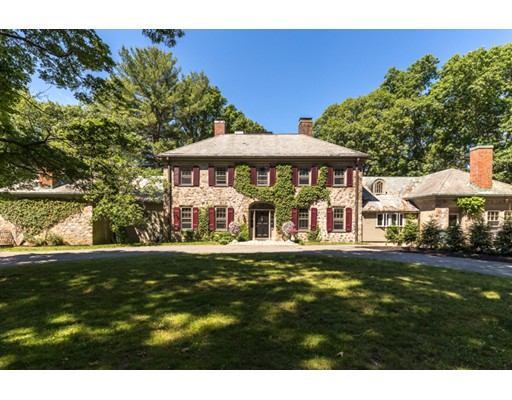 Single Family Home for Sale at 5 Wadsworth Place 5 Wadsworth Place Beverly, Massachusetts 01915 United States