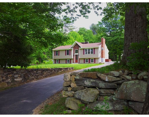 Single Family Home for Sale at 116 Turnpike Road Westminster, 01473 United States