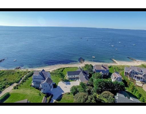 واحد منزل الأسرة للـ Sale في 12 Willis Lane 12 Willis Lane Falmouth, Massachusetts 02536 United States