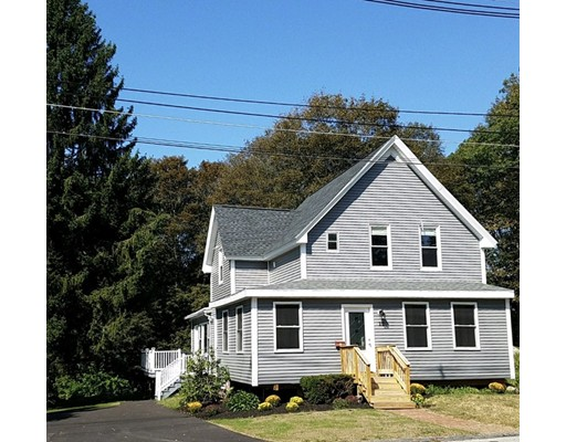 Single Family Home for Rent at 12 Stowe Court Hudson, Massachusetts 01749 United States