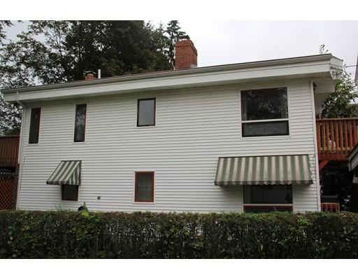Condominio por un Venta en 70 Grant Avenue Belmont, Massachusetts 02478 Estados Unidos