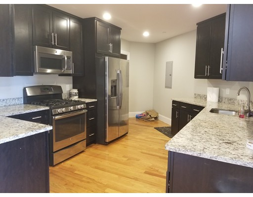 Single Family Home for Rent at 563 Broadway Somerville, 02145 United States