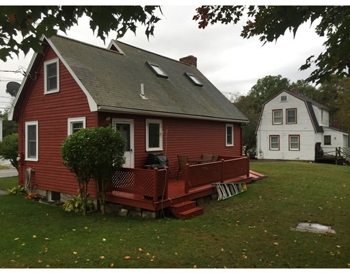 Single Family Home for Sale at 11 Church Street Rowley, Massachusetts 01969 United States