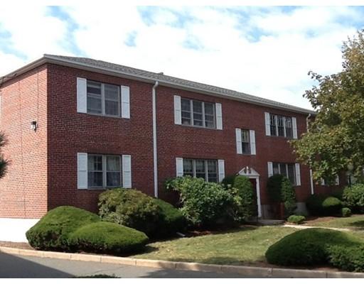 Кондоминиум для того Продажа на 162 Lake Shore Road Boston, Массачусетс 02135 Соединенные Штаты