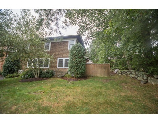 Single Family Home for Sale at 654 Walpole Street Norwood, Massachusetts 02062 United States
