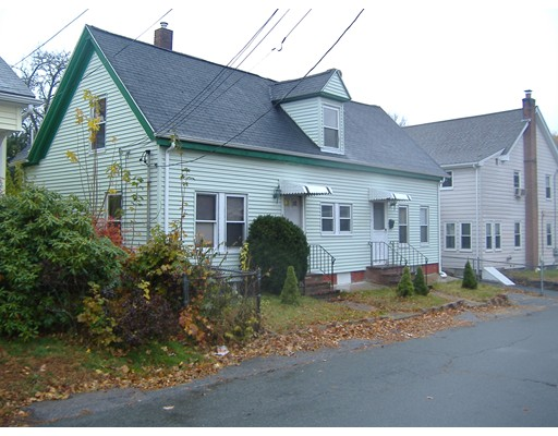 Single Family Home for Rent at 26 SCHOOL STREET Randolph, Massachusetts 02368 United States