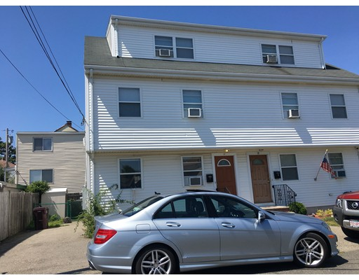 Single Family Home for Rent at 16 Bay Road Revere, 02151 United States