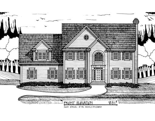 独户住宅 为 销售 在 29 Pullard Road 29 Pullard Road 格拉夫顿, 马萨诸塞州 01519 美国