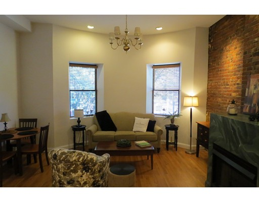 Additional photo for property listing at 39 Worcester Sq  Boston, Massachusetts 02118 United States