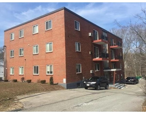 独户住宅 为 出租 在 191 Commercial Street 191 Commercial Street Braintree, 马萨诸塞州 02184 美国