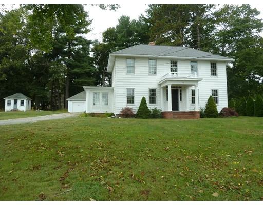 Casa Unifamiliar por un Venta en 40 Bryn Mawr Avenue Auburn, Massachusetts 01501 Estados Unidos