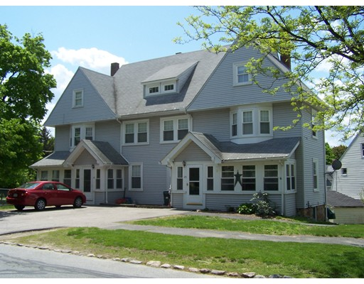 Casa Unifamiliar por un Alquiler en 125 Jones Road 125 Jones Road Hopedale, Massachusetts 01747 Estados Unidos