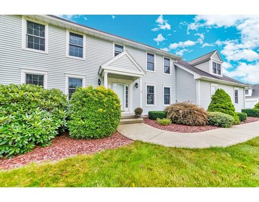 独户住宅 为 销售 在 22 Victoria Lane Wilbraham, 01095 美国