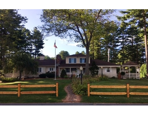 Single Family Home for Sale at 12 Ernest Street 12 Ernest Street Webster, Massachusetts 01570 United States