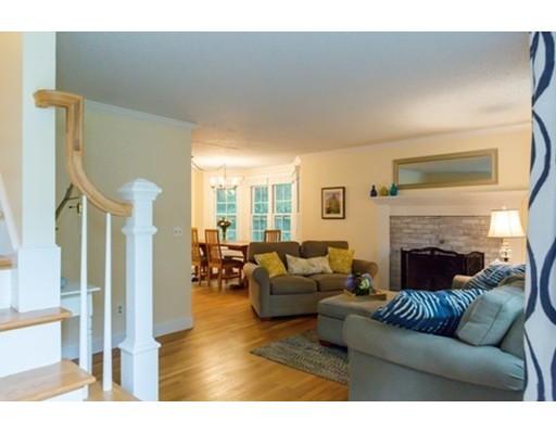 واحد منزل الأسرة للـ Sale في 69 Kiahs Way 69 Kiahs Way Sandwich, Massachusetts 02537 United States