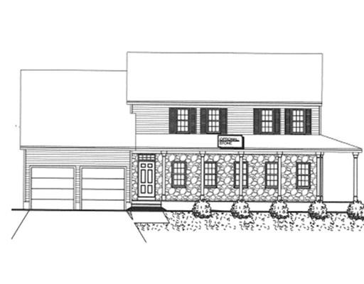 Частный односемейный дом для того Продажа на 12 DuFresne Drive 12 DuFresne Drive Marlborough, Массачусетс 01752 Соединенные Штаты