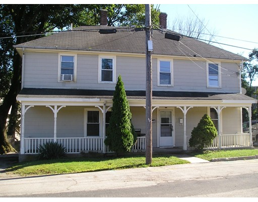 Multi-Family Home for Sale at 41 Alpine Row Franklin, Massachusetts 02038 United States
