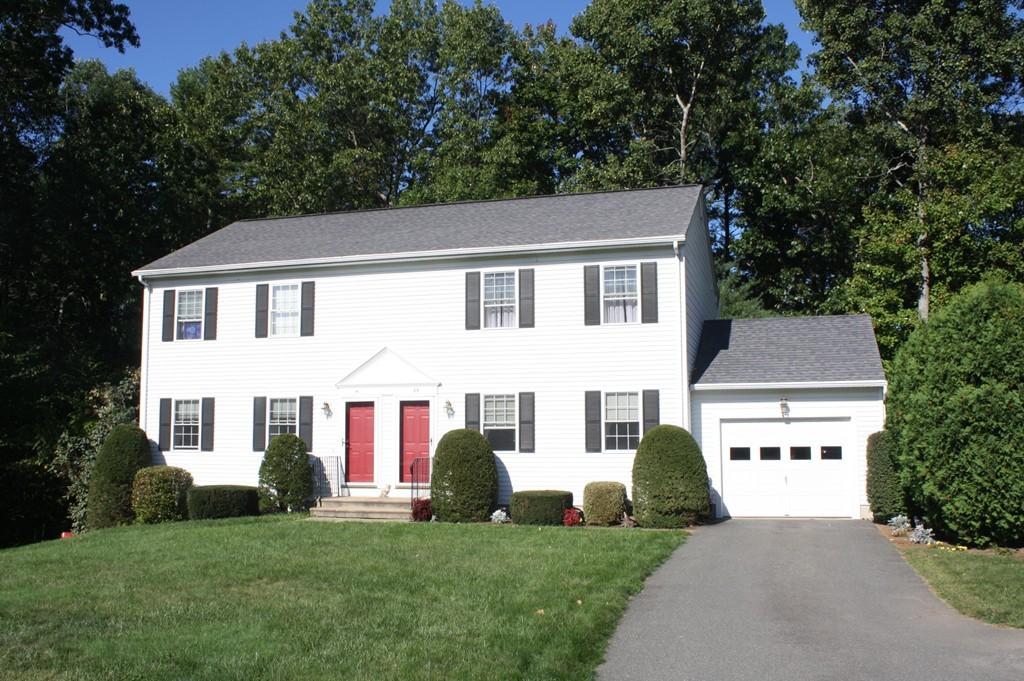 Property for sale at 39 Lillians Way Unit: 39, Erving,  Massachusetts 01344
