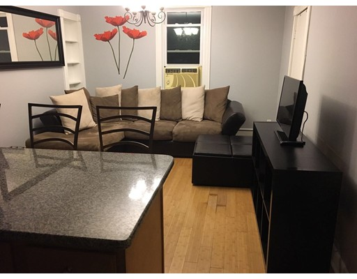 Apartment for Rent at 890 SOUTHERN ARTERY #2 890 SOUTHERN ARTERY #2 Quincy, Massachusetts 02169 United States