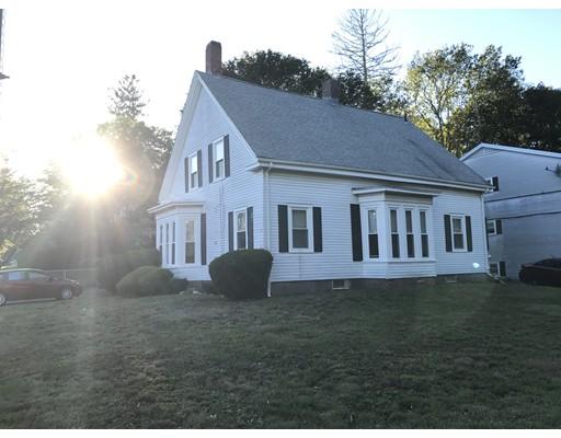 Single Family Home for Rent at 172 Center Street 172 Center Street Abington, Massachusetts 02351 United States
