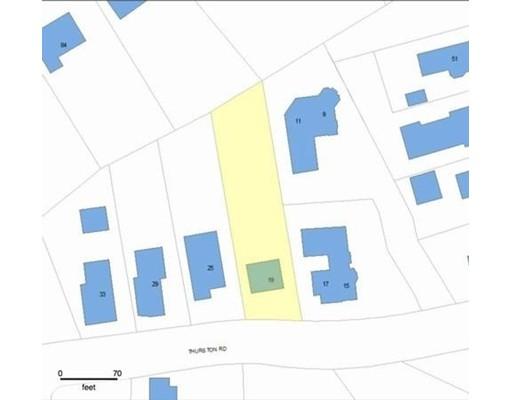 Terrain pour l Vente à Address Not Available Newton, Massachusetts 02464 États-Unis