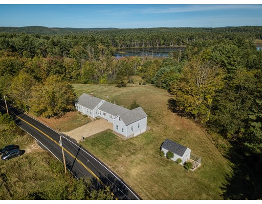 Single Family Home for Sale at 69 Winchendon Road 69 Winchendon Road Royalston, Massachusetts 01368 United States