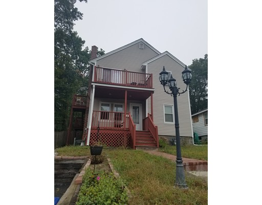 Частный односемейный дом для того Продажа на 106 Edge Hill Road 106 Edge Hill Road Braintree, Массачусетс 02184 Соединенные Штаты